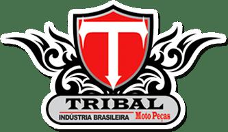 logotipo tribal motos
